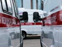В Запорожской области пенсионер напал на медсестру «скорой» и разбил оборудование