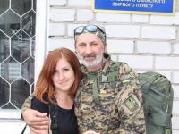 Запорожский депутат ушел служить в армию рядовым
