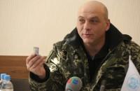 Запорожские военные выйдут на митинг, протестуя против отставки комбата