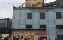В Запорожье Надежда Савченко расписалась на мурале со своим изображением