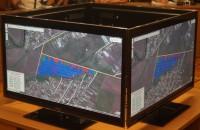 В Запорожье создали интерактивную карту земельных участков для воинов АТО