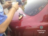 Запорожец пострадал во время стрельбы в центре города