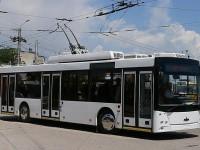 «Запорожэлектротранс» закупит 10 подержанных троллейбусов по миллиону