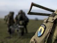 Бойцов «АЗОВа» из Мариуполя перевели дежурить на запорожские блокпосты