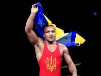 Борец из Запорожья стал вторым на Олимпиаде