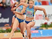 Запорожские бегуньи поборются за олимпийское золото в финале