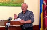 Бывший главврач 5-ой больницы заявил, что его уволили за отказ отмывать бюджетные деньги