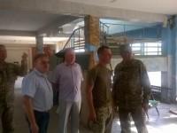 В Бердянске построят базу военно-морских сил