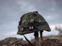 Запорожский батальон несет потери — один убит и двое ранены
