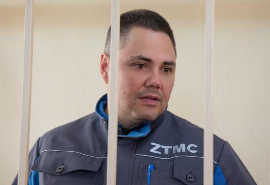 Директора ЗТМК взяли под стражу сальтернативой залога