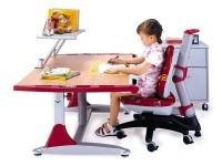 Письменные столы Stylbest – не экономьте на здоровье малыша