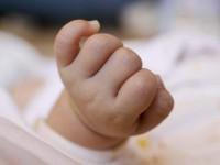 В ходе семейных разборок пострадал 4-месячный малыш