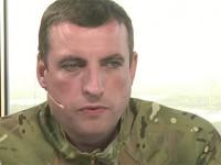 Боец батальона «Донбасс» Дмитрий Кулиш: «Действия Рубана и других «освободителей» — блеф»