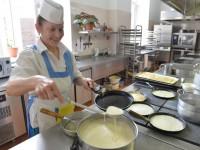 В  столовой горсовета рассказали, чем любит обедать мэр Запорожья