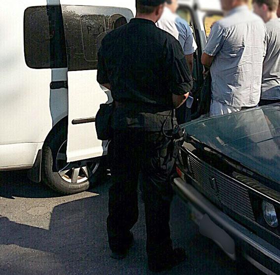 Бывшего сотрудника «Запорожьеоблэнерго» повторно задержали навзятке