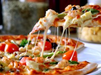 Заказать пиццу в Киеве — быстро, удобно, недорого