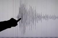 Запорожцы снова почувствовали на себе землетрясение
