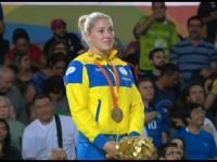 Запорожская дзюдоистка выиграла на Паралимпиаде золото