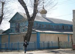 Недалеко от Запорожского храма нашли тело мужчины