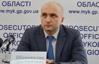 Новый прокурор Запорожской области назначил нового первого зама
