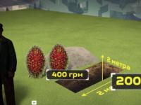 Как с запорожцев берут за бесплатные места на кладбище по 3000 гривен (Видео)