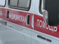 В Запорожской области умер пассажир маршрутки