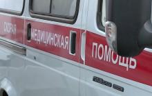 В Запорожье водитель сломал подростку обе ноги