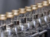 В Запорожье оштрафовали продавца магазина, сбывавшего паленую водку