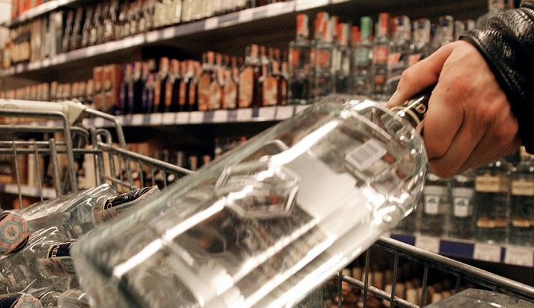 ВЗапорожье возрастает количество отравившихся водкой