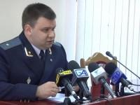Запорожский прокурор заработал 100 тысяч долларов  в 20 лет
