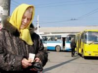 В Запорожье подорожал проезд в популярной маршрутке