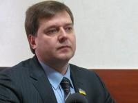 Запорожский нардеп собирается открыть приемную в Крыму