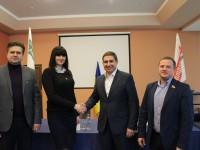 В Запорожском горсовете объединились две фракции с политическими разногласиями