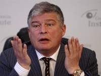 Бывший губернатор Запорожской области метит на место Саакашвили