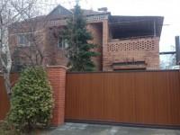 Директор «Запорожгорсовета» живет в доме площадью 400 «квадратов»
