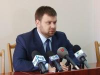За домом запорожского прокурора наблюдали при помощи квадракоптера