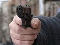 В Запорожье  обиженный риелтор обстрелял окна бывшей жены