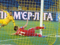 Запорожский «Металлург» покинули трое игроков