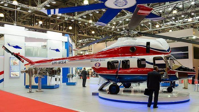 Минобороны закупило непригодные для использования вертолеты на12,7 млн грн.,— прокуратура