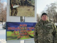 Директор департамента, уволенный мэром, записался в контрактную армию