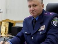 Пьяный начальник сектора профилактики ДТП попал в аварию