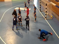 Футбольная команда юниоров «Свиточ»  победила в очередном матче