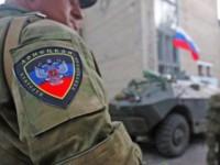 В Запорожской области боевик планировал подорвать детский магазин