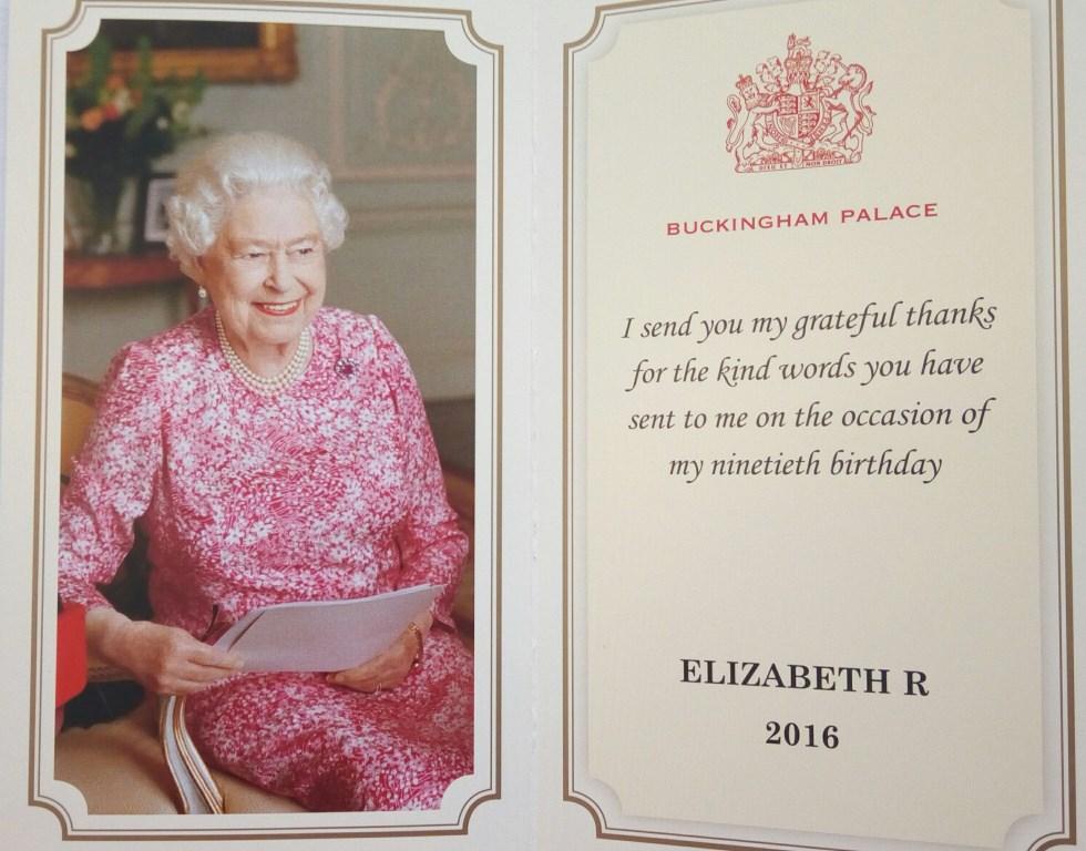 Королева ЕлизаветаII ответила написьмо школьников изБердянска