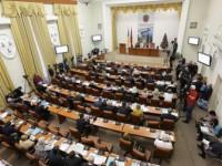 Пресс-секретарь мэра рассказала, сколько стоит трансляция сессии горсовета