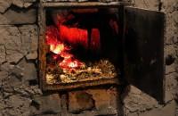 В Запорожье из-за печного отопления едва не погибли двое детей