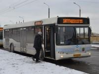 В следующем году для запорожцев закупят новые автобусы и троллейбусы