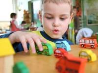 В спальном районе Запорожья откроют детсад для малышей с ограниченными возможностями