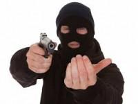 Трое грабителей подстрелили хозяина дома