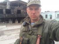 В Запорожье создателя террористического отряда «Троя» будут судить заочно